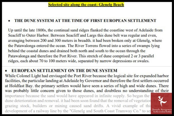 environmental systems engineering sample online uk