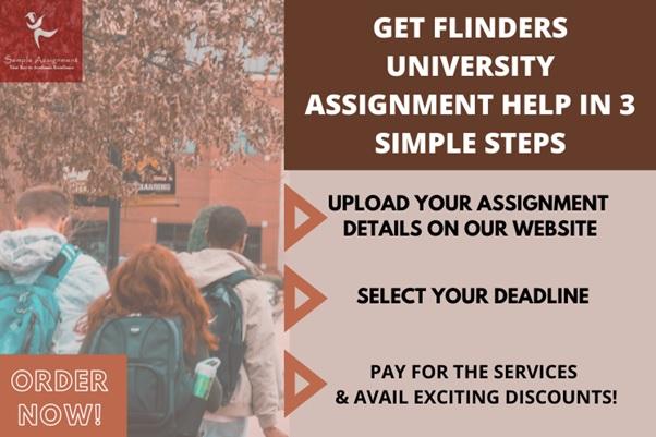 flinders university assignment help
