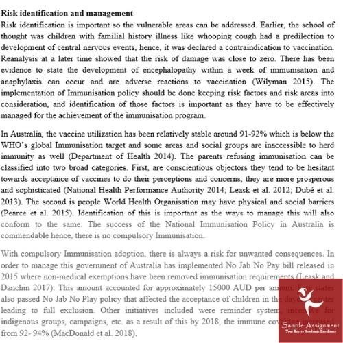 healthcare dissertation sample online