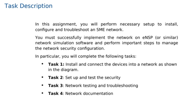 network simulation assignment question