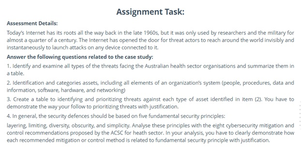 network simulation assignment task 2