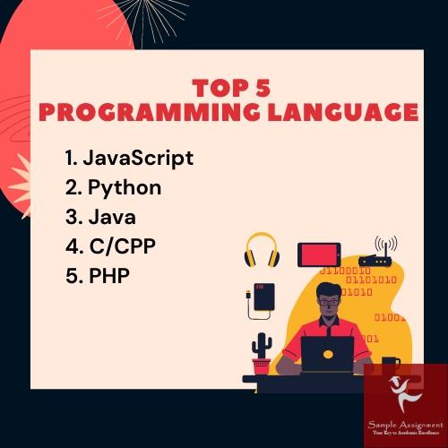 programming coursework help UK