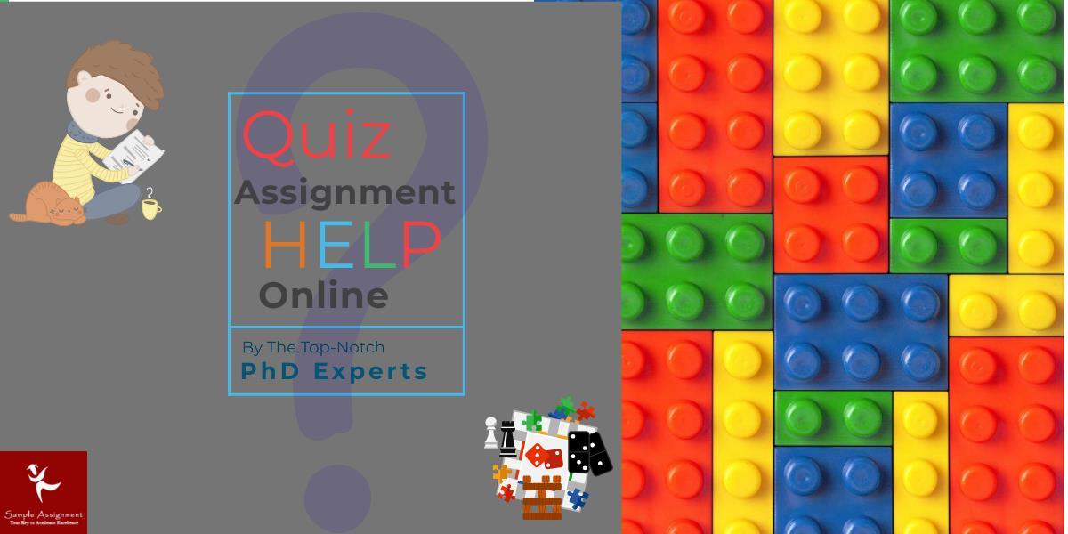 quiz assignment help online