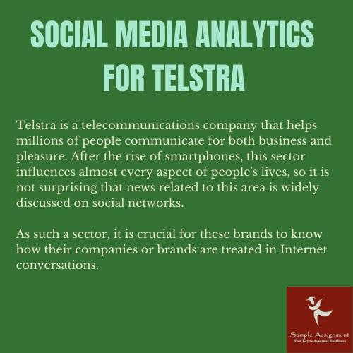 telstra corporation assignment help