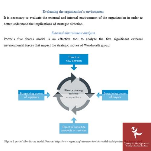 telstra corporation assignment sample online