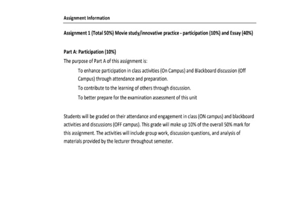 Wolverhampton university assignment help