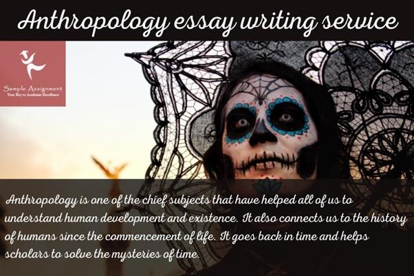anthropology essay writing service UK