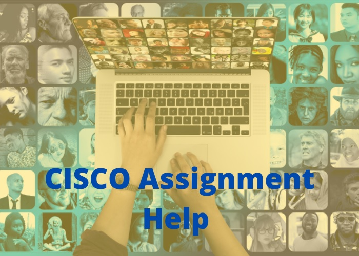 cisco assignment help