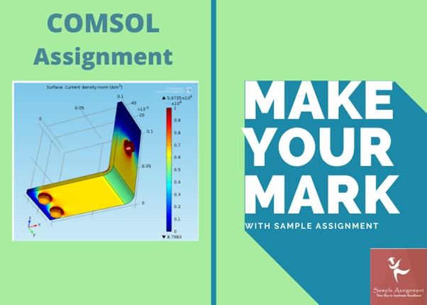 comsol assignment help