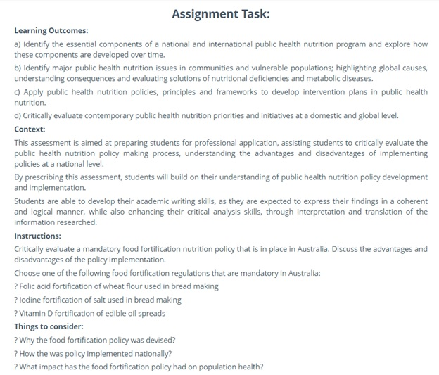 correspondence guide assignment question