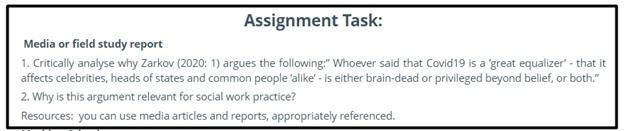 dissertation task uk