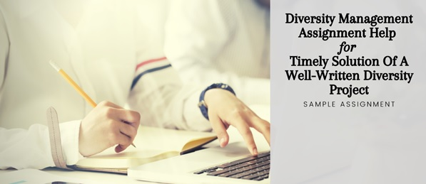 diversity management assignment help