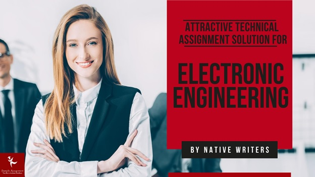 electronic engineering assignment help uk