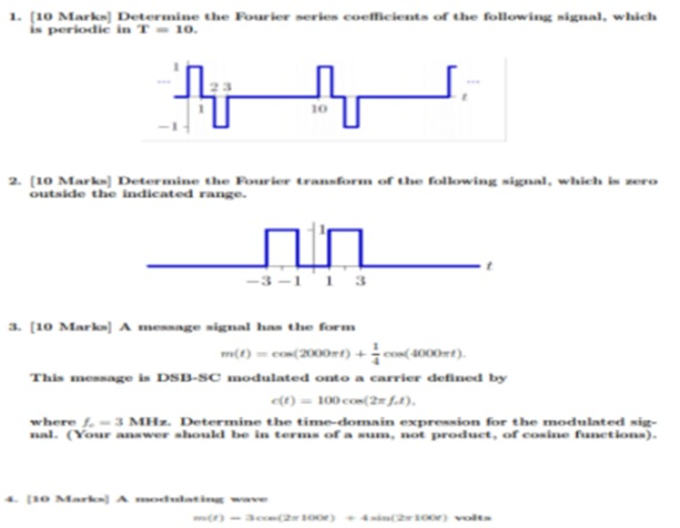 electronic engineering assignment question UK