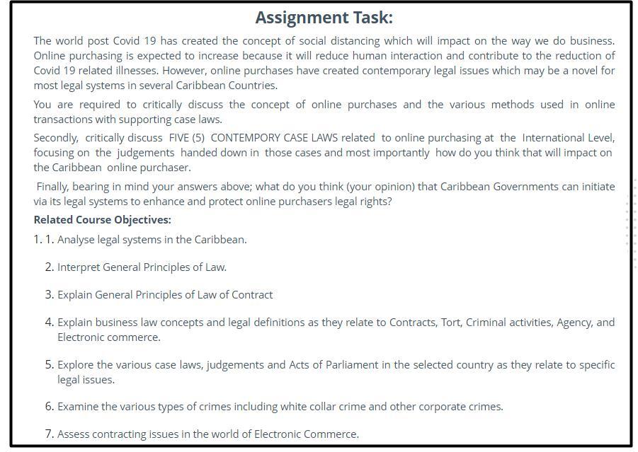 law dissertation
