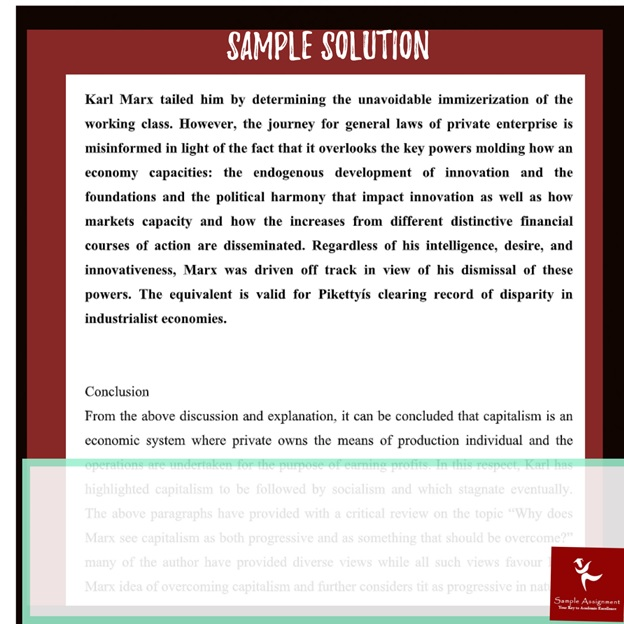 management employee relation assignment sample online