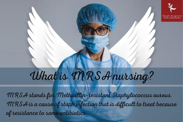 mrsa nursing academic assistance through online tutoring