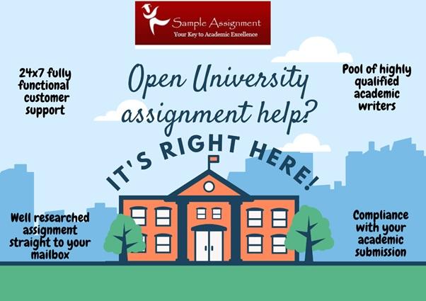 open university assignment help uk