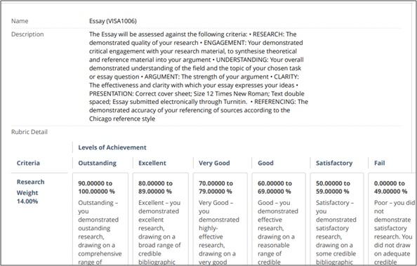open university assignment question uk