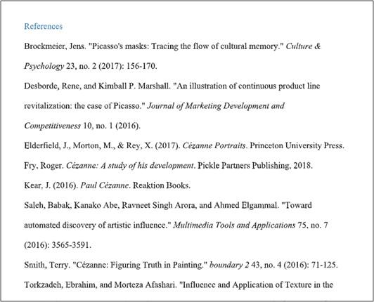 open university assignment sample online