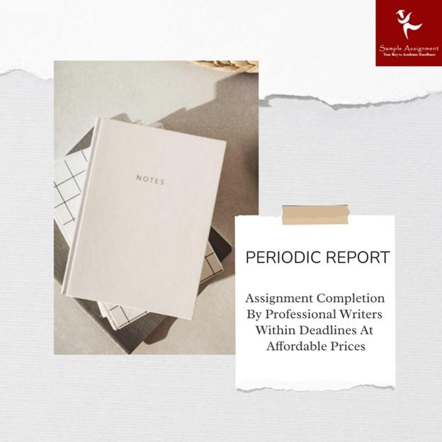 periodic report Canada