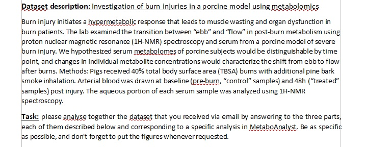 skills in science biotechnology assignment sample