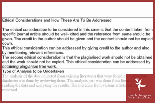 social work dissertation proposal sample online