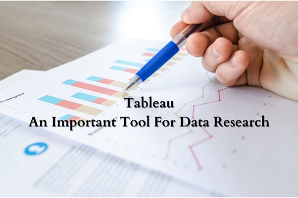 tableau assignment help Canada
