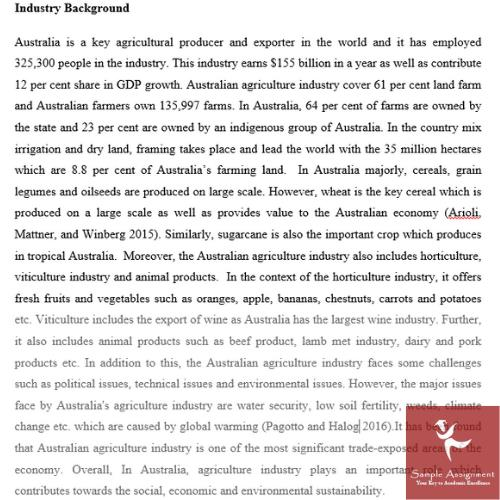 economics assignment solution UK