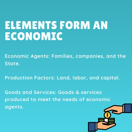 elements form an economics