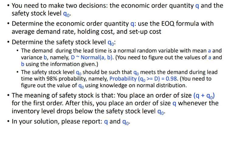 finance dissertation answer