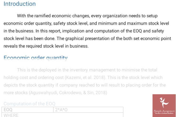 finance dissertation solution