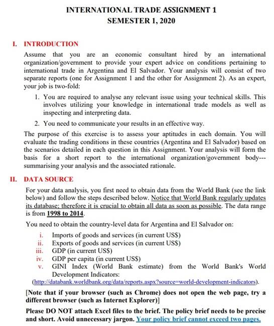 political economics assignment question UK