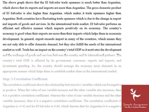 political economics assignment sample online UK