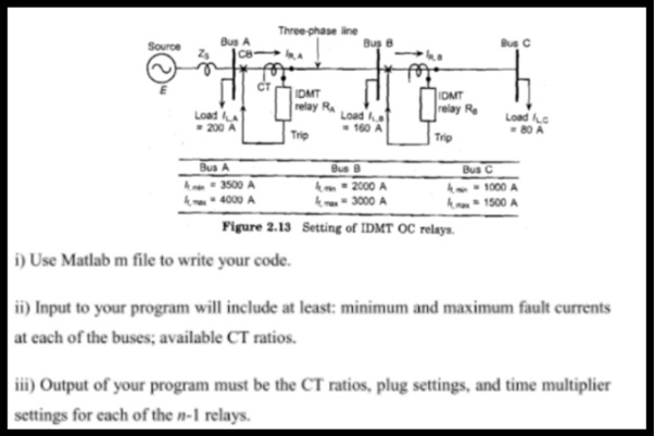 HD electrical engineering assignment sample