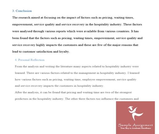 3aaa coursework sample online