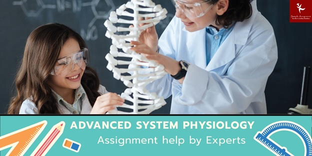 advanced system physiology assignment help by expert