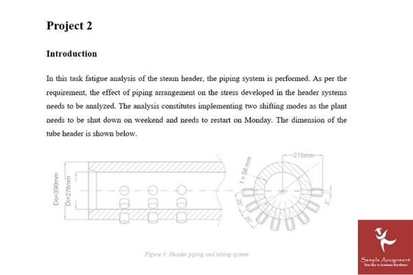 aerodynamics assignment example