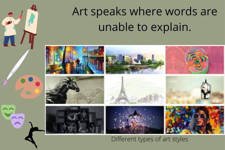 art homework help