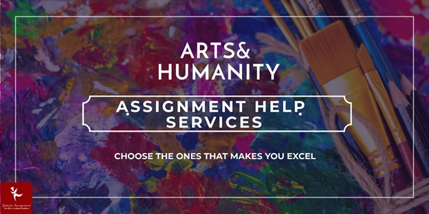 arts humanity assignment help