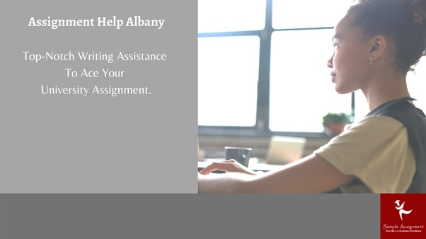 assignment help Albany