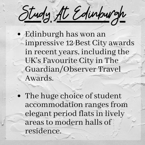 assignment help Edinburgh