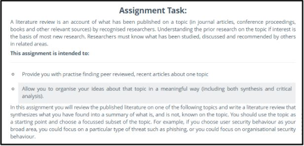 assignment task on statistics thesis help expert Canada