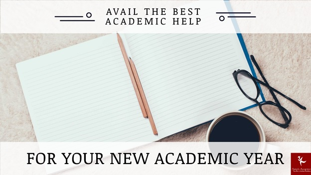avail the best academic help for your new academic year