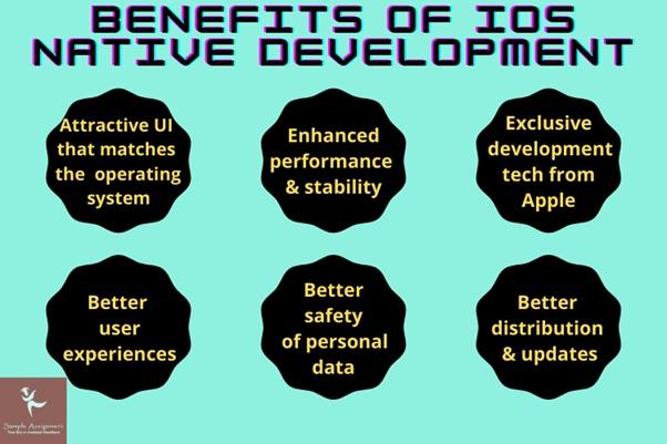benefits of ios native development