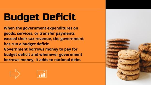 budget defecit
