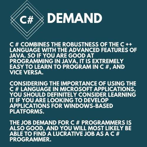 c homework help demand