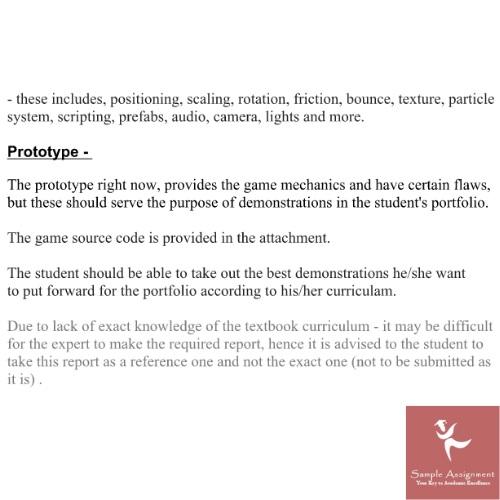 c homework help prototype