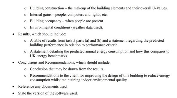 civil engineering coursework question