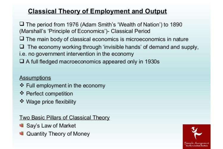 classical theory academic assistance through online tutoring